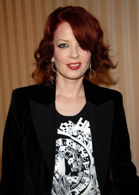 Shirley Manson Cast in Terminator: The Searah Connor Chronicles