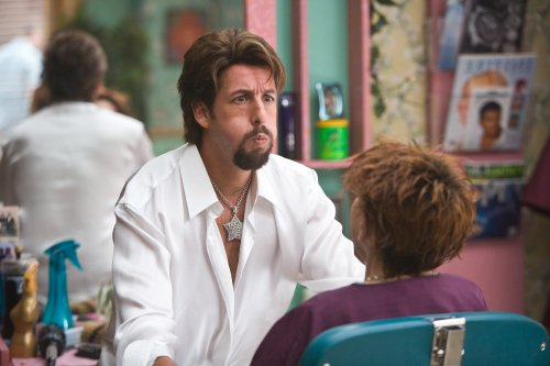 Will You Ever See You Don't Mess With the Zohan?