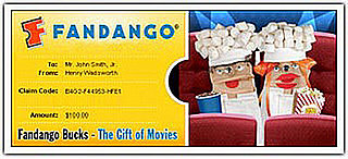 Log In for a Chance to Win $200 in Fandango Bucks!