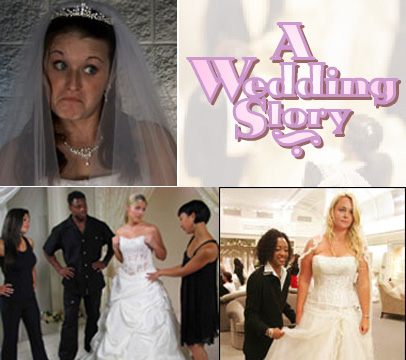 What's Your Favorite Wedding-Related Reality Show?