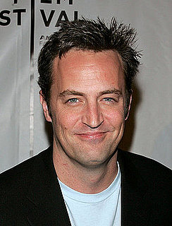 Matthew Perry Gets Bitter, Foul-Mouthed for Showtime
