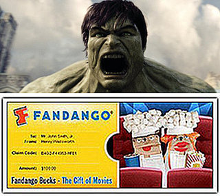 Don't Forget! Log In for a Chance to Win $200 in Fandango Bucks!