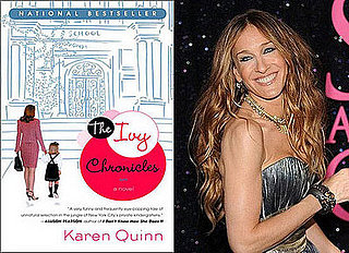 Sarah Jessica Parker May Star in The Ivy Chronicles