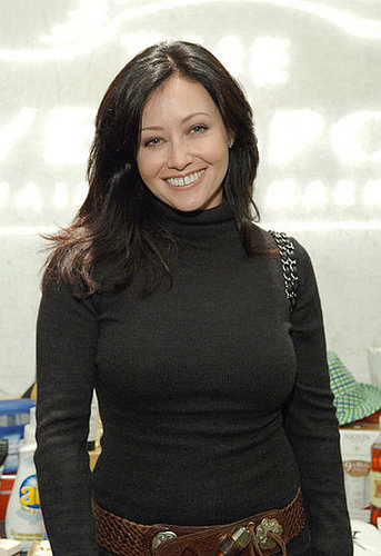 Shannen Doherty in Talks to Join New 90210