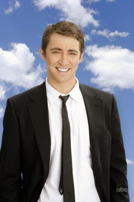 Lee Pace for Best Actor — Comedy