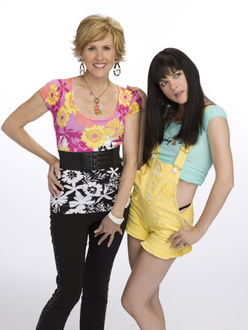 First Look: NBC's Kath and Kim
