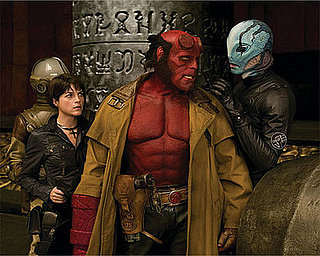 Hellboy II: A Super-Fun, Satisfying Sequel