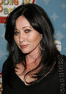 Shannen Doherty Returns to 90210 as Guest Drama Teacher