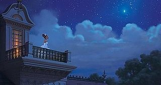 First Look: Teaser for Disney's Princess and the Frog