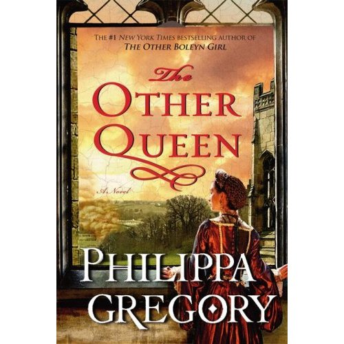 The Other Queen by Philippa Gregory