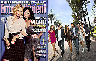 Are You More Excited For 90210's Old Cast or New Cast?