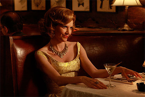 "Mad Men Recap: Episode Five, ""The New Girl"""