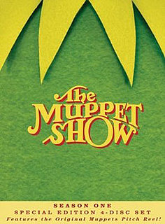 Would You Watch a New Muppet Show?