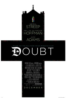 Movie Preview: Meryl Streep, Philip Seymour Hoffman in Doubt