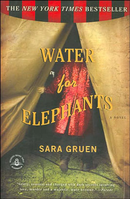 Water For Elephants Film Adaptation Getting Fast-Tracked