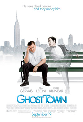 Watch, Pass, or Rent: Ghost Town