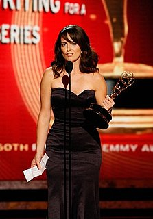 What Do You Think About the Outstanding Lead Actress in a Comedy Series?
