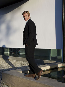 TV Tonight: The Mentalist