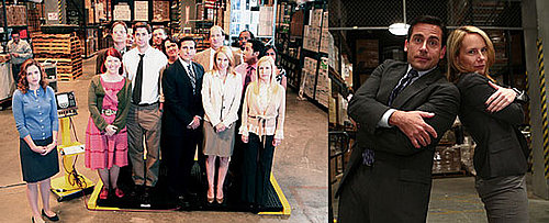 "The Office Rundown: Episodes 1 & 2, ""Weight Loss, Parts 1 & 2"""