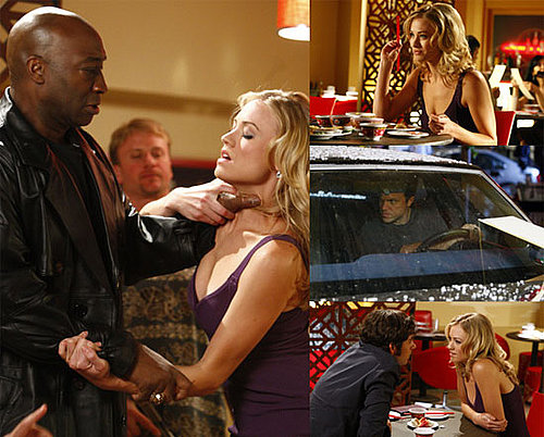 "Chuck Recap: Season Two, Episode One, ""Chuck vs. the First Date"""
