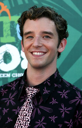Interview With Michael Urie of Ugly Betty