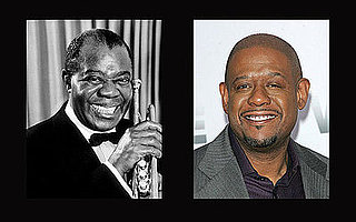 Forest Whitaker to Direct and Star in Louis Armstrong Biopic