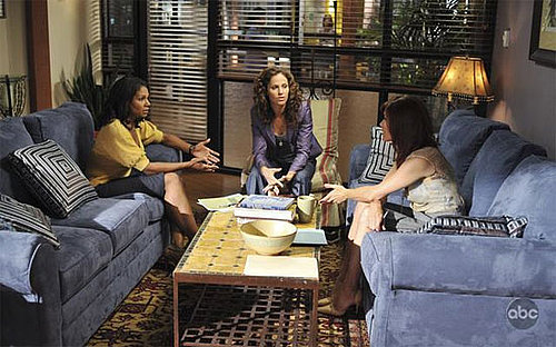 "Private Practice Recap: Season Two, Episode Two, ""Equal and Opposite"""