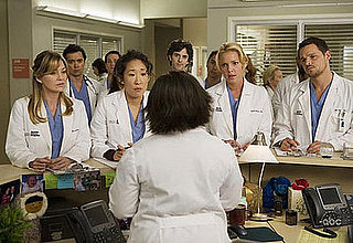 "Grey's Anatomy Recap: Episode Four, ""Brave New World"""
