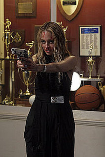 Preview of Nicole Richie Episode of Chuck