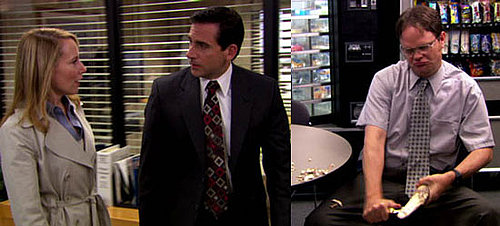 "The Office Rundown: Episode Five, ""Crime Aid"""