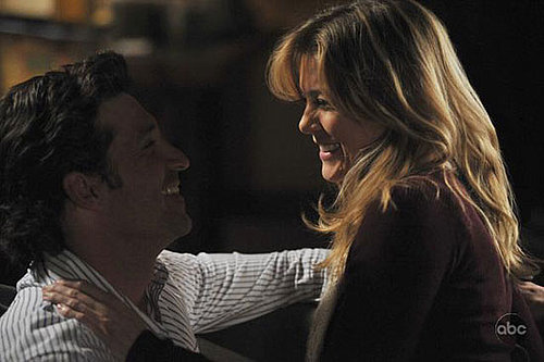 Grey's Anatomy: Should Meredith and Derek Get Married?