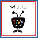 What to TiVo Tuesday 2008-10-20 23:50:54