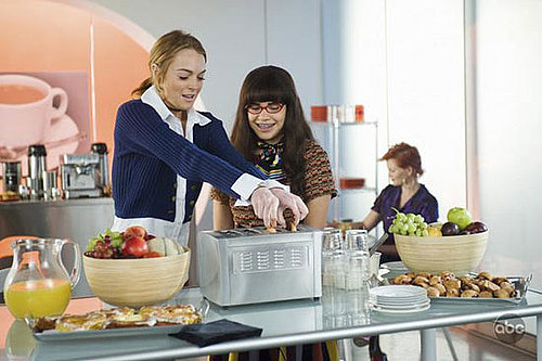 TV Tonight: Lindsay Lohan on Ugly Betty