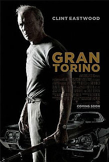 Trailer For Gran Torino