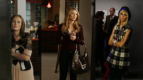 "Gossip Girl Recap: Season Two, Episode Eight, ""Pret-a-Poor-J"""