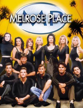 A Melrose Place Remake Is Really in the Works
