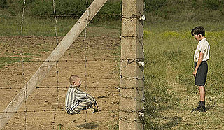 Movie Preview: The Boy in the Striped Pajamas
