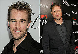 James Van Der Beek, David Denman to Star in Eva Adams