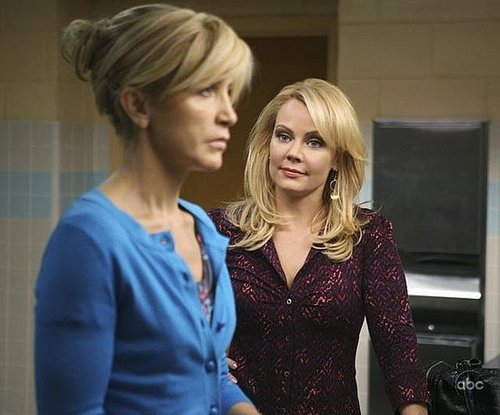 "Desperate Housewives Rundown Episode Seven: ""What More Do I Need?"""