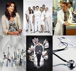 Which Medical Show's Staff Would You Want as Your Doctors?