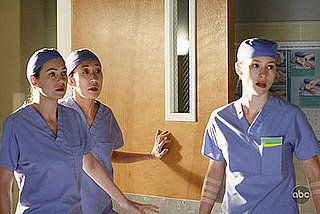 "Grey's Anatomy Rundown: Episode Nine, ""In the Midnight Hour"""