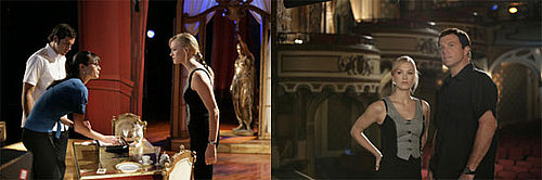 "Chuck Recap: Episode Seven, ""Chuck Vs. The Fat Lady"""