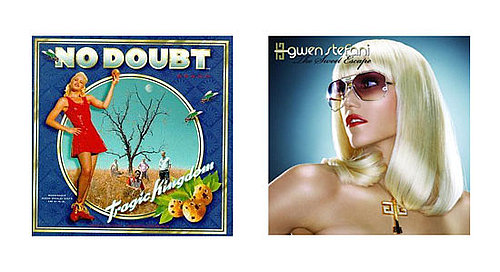 Which Do You Prefer: No Doubt or Gwen Stefani's Solo Stuff?