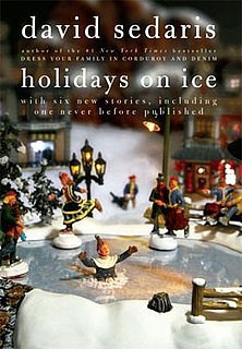 Buzz Book Club: The End of Holidays on Ice