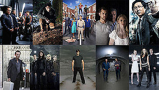 What's the Best Sci Fi Show of 2008?