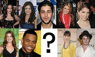 Who's the Best Up-and-Comer of 2008?