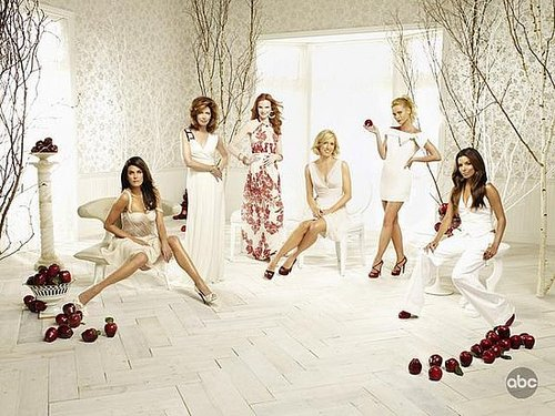 "Desperate Housewives Rundown Episode 11, ""Home Is the Place"""