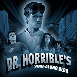 Dr. Horrible's Sing-Along Blog on DVD