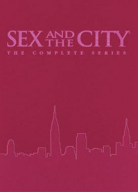 The Complete Sex and the City ($99.99)