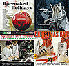 Playlist: A Rockin' Fun Holiday